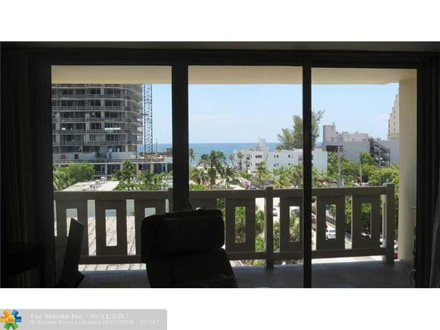 711 N Birch Rd #603, Fort Lauderdale, FL 33304