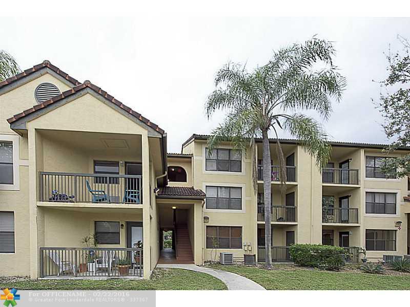 4581 W Mcnab Rd #APT 20, Pompano Beach, FL