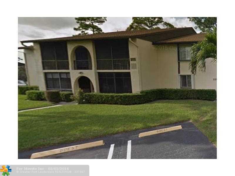 237 Pine Hov Cir #APT D1, Lake Worth, FL
