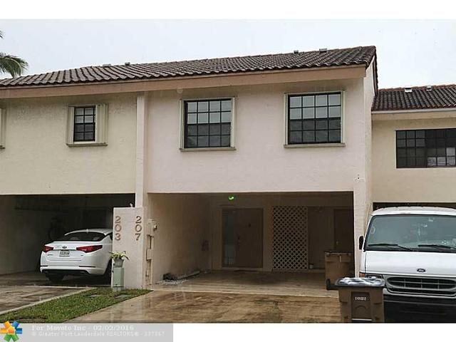 207 NW 45th Ave #APT 207, Deerfield Beach FL 33442