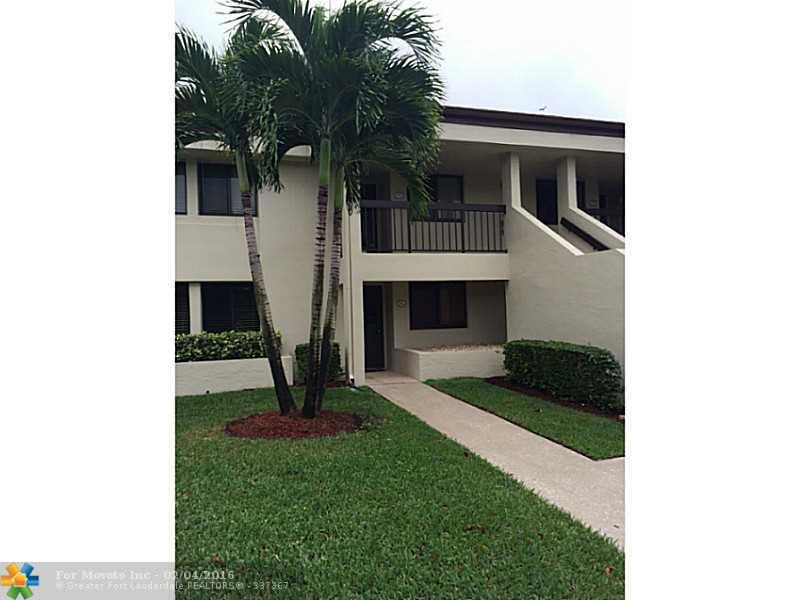2840 Casa Way #APT 106, Delray Beach, FL