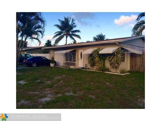 2430 NE 10th Ter, Pompano Beach, FL