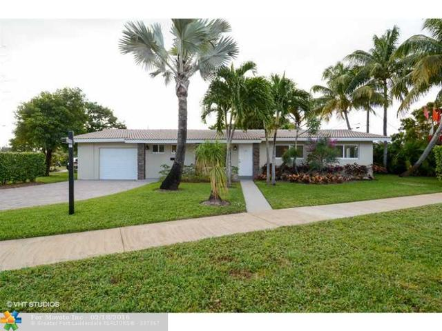 721 NW 29th Ct, Fort Lauderdale, FL