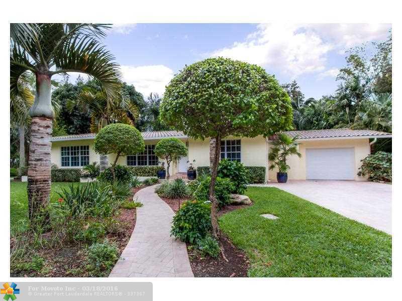 124 NE 21st St, Fort Lauderdale, FL
