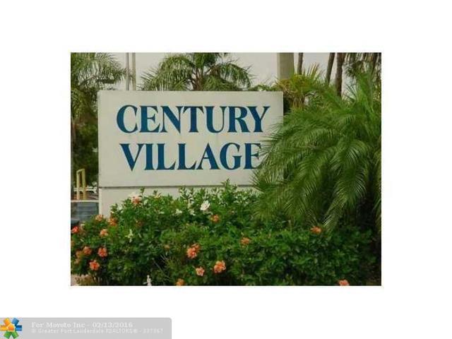 176 Camden H #APT 176, West Palm Beach, FL