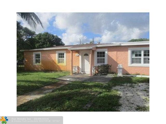 1145 NW 17th Ave, Lauderhill FL 33311