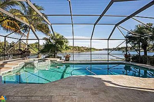 2246 Quail Roost Dr, Fort Lauderdale FL 33327