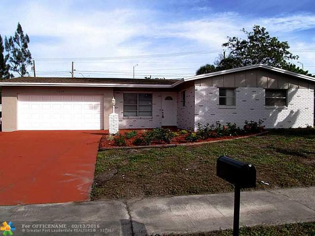 1414 Cochran Dr, Lake Worth FL 33461