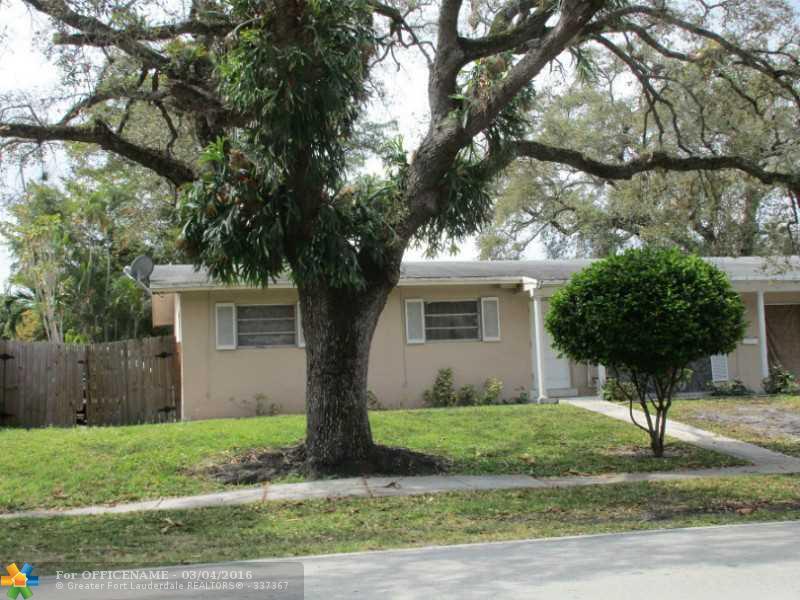 1641 Riverland Rd, Fort Lauderdale, FL