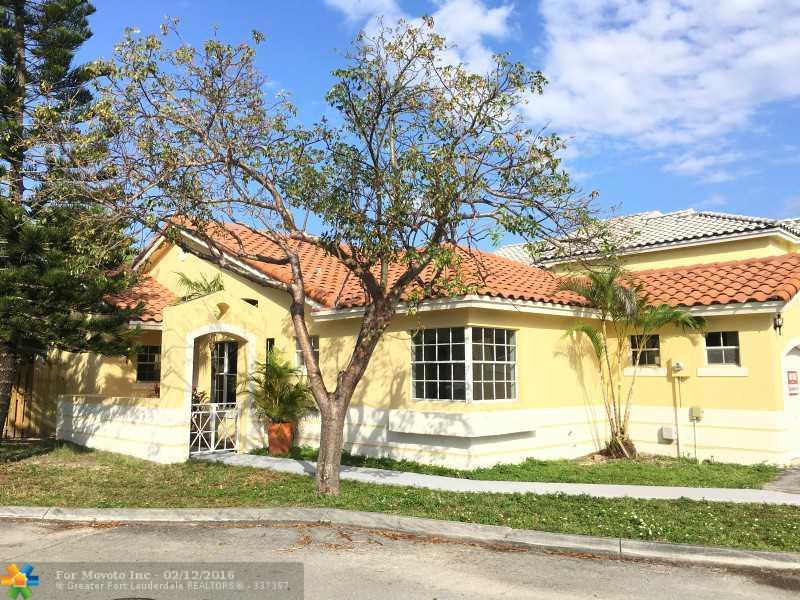 5020 SW 154th Ave, Miami, FL
