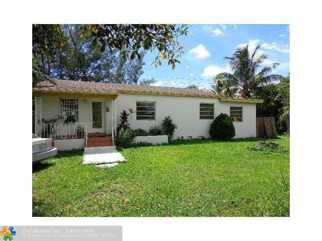 1925 SW 72 Ct, Miami, FL 33155
