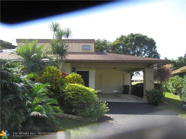 8198 Silver Palm Ct #APT 15 Fort Lauderdale, FL 33323