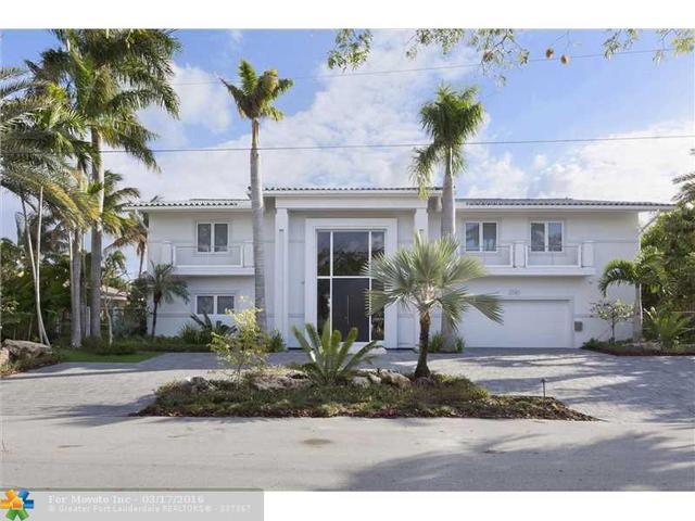 2816 NE 25th Ct, Fort Lauderdale, FL