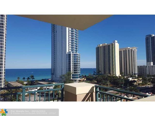 17555 Atlantic Blvd #1001, Sunny Isles Beach, FL 33160