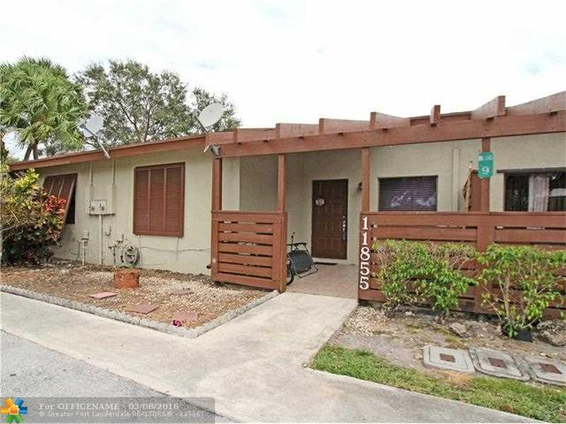 11855 SW 11th Ct #11855, Davie, FL 33325