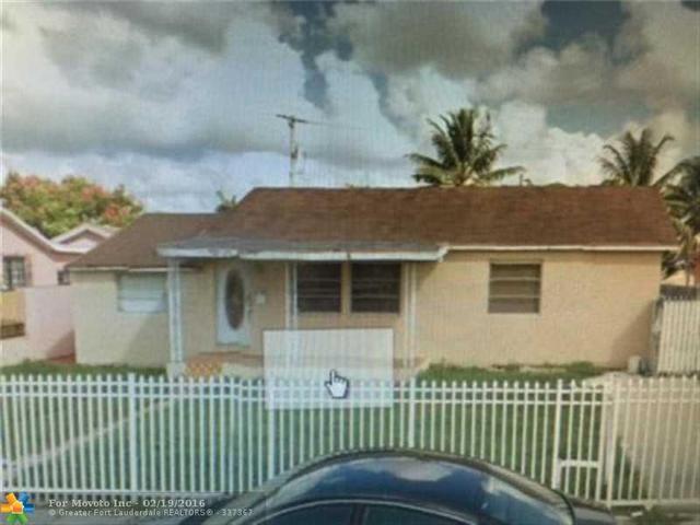 3665 NW 13th St, Miami, FL
