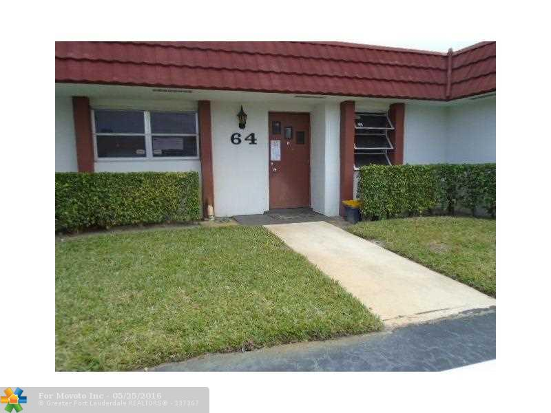 5800 W Fernley Dr W #64, West Palm Beach, FL 33415