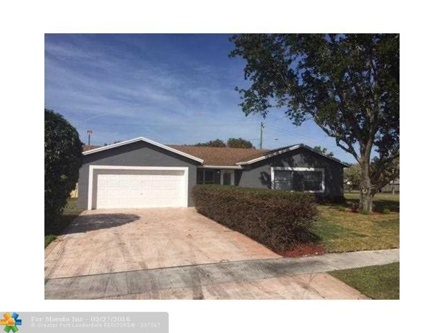 301 NW 19th Ct, Pompano Beach, FL