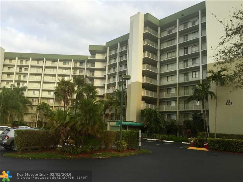 2334 S Cypress Bend Dr #APT 609, Pompano Beach, FL