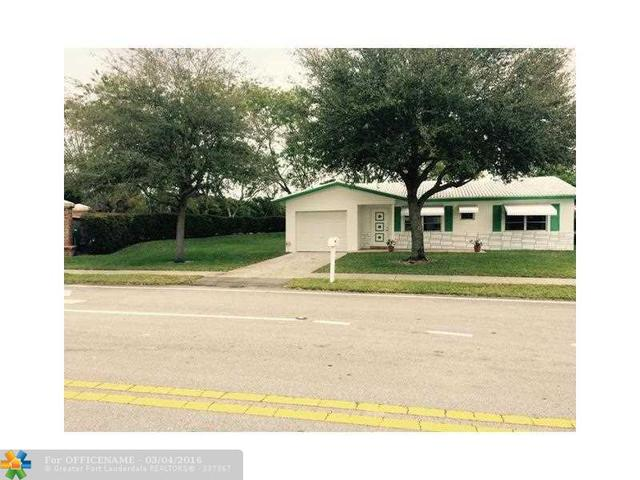 9051 NW 12th St, Fort Lauderdale FL 33322