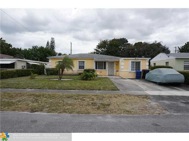 Undisclosed, North Miami Beach, FL 33162