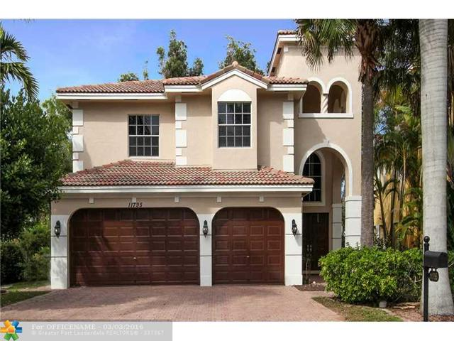 11795 NW 2nd St Fort Lauderdale, FL 33325