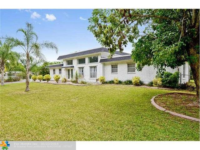 11950 NW 5th Ct Fort Lauderdale, FL 33325
