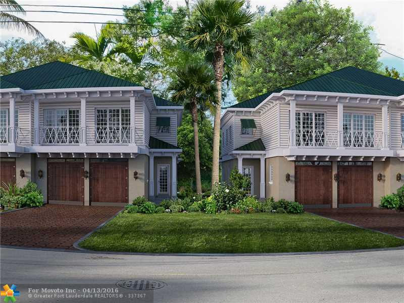 1542 Argyle Dr #APT A, Fort Lauderdale, FL