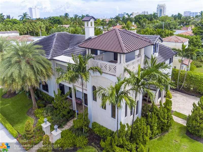 602 Poinciana Drive, Fort Lauderdale, FL 33301