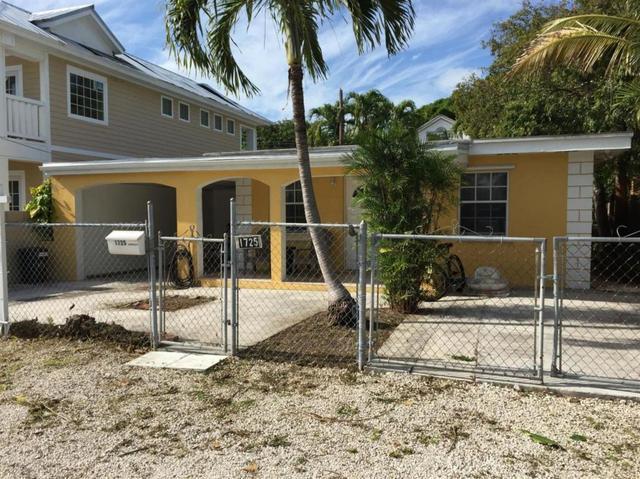 1725 Johnson St, Key West, FL 33040