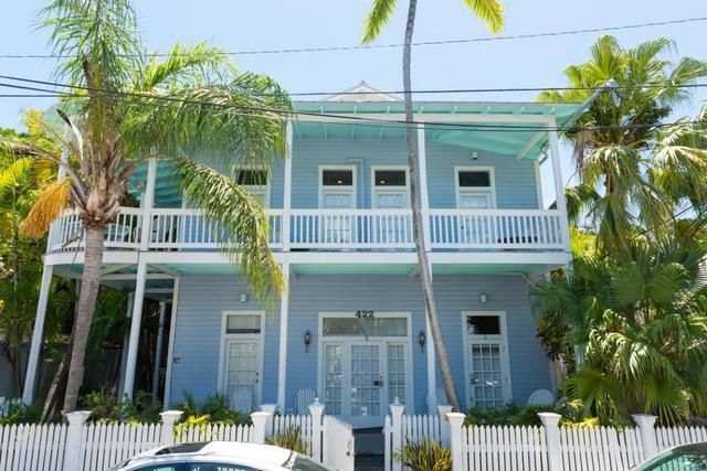 422 Amelia St #6, Key West, FL 33040
