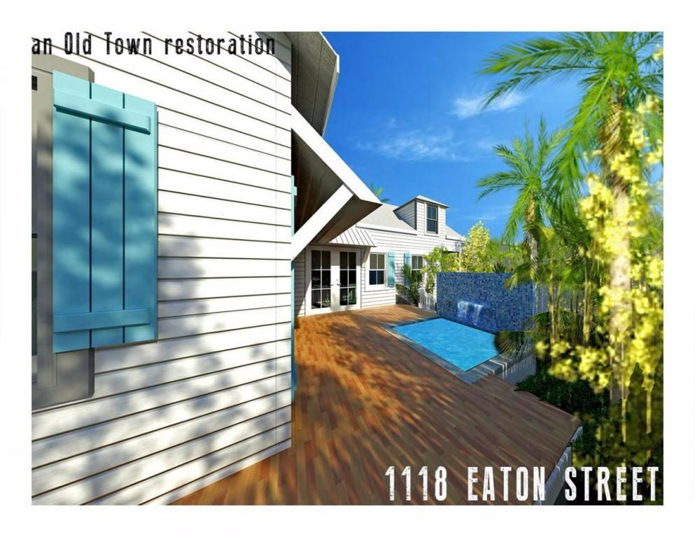1118 Eaton Street, Key West, FL 33040