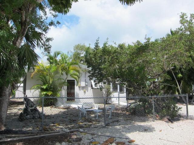 1620 Buttonwood Dr, Big Pine Key, FL 33043
