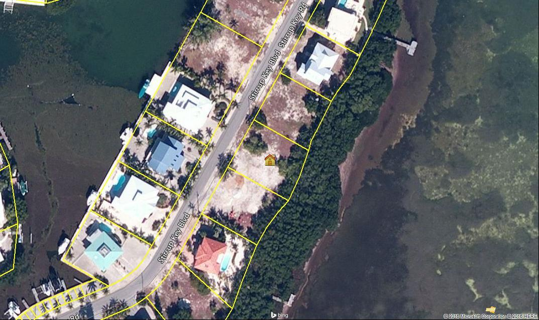 Lot 90 Stirrup Key Road, Marathon, FL 33050
