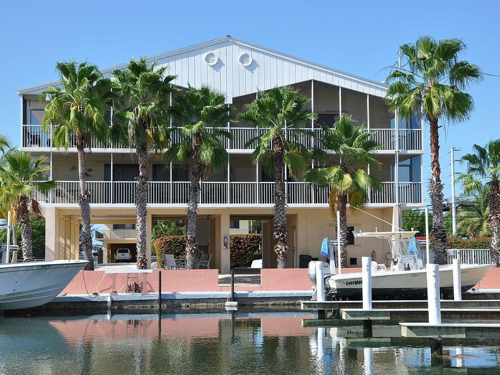 133 Ocean Bay Drive #4, Key Largo, FL 33037