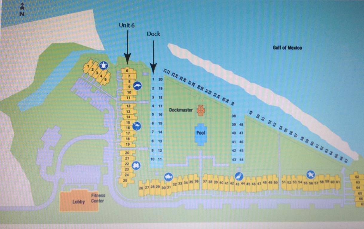11600 1st Avenue Gulf #6, Marathon, FL 33050