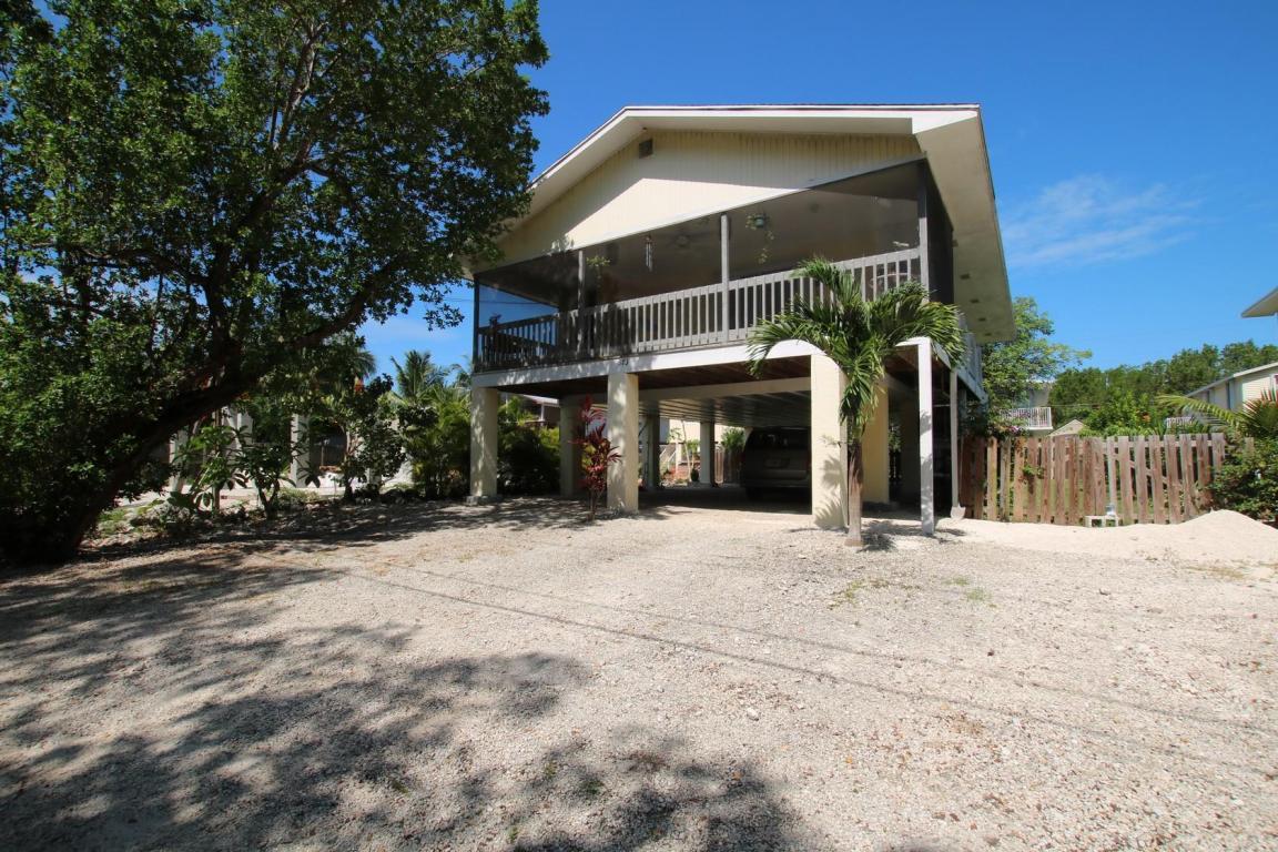 973 Valencia Road, Key Largo, FL 33037