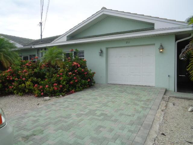 251 10th St #KEY colony, Key Colony Beach, FL 33051