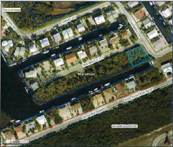 Bk 2 Lt 1 Sea-air Estates Court, Marathon, FL 33050