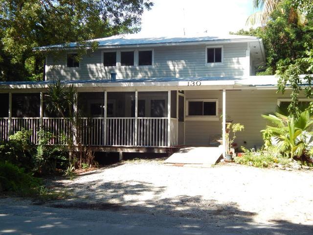 130 Ocean Bay Dr, Key Largo, FL 33037