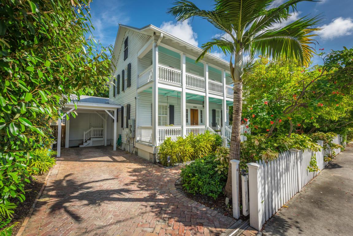 709 Eaton Street, Key West, FL 33040
