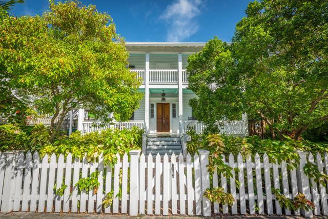 709 Eaton St, Key West, FL 33040