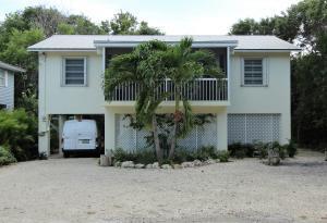 31014 Hibiscus Dr, Big Pine Key, FL 33043
