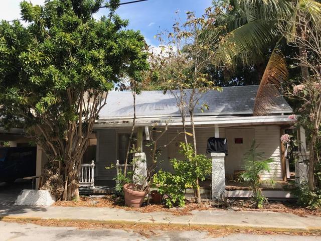 1021 Packer St, Key West, FL 33040