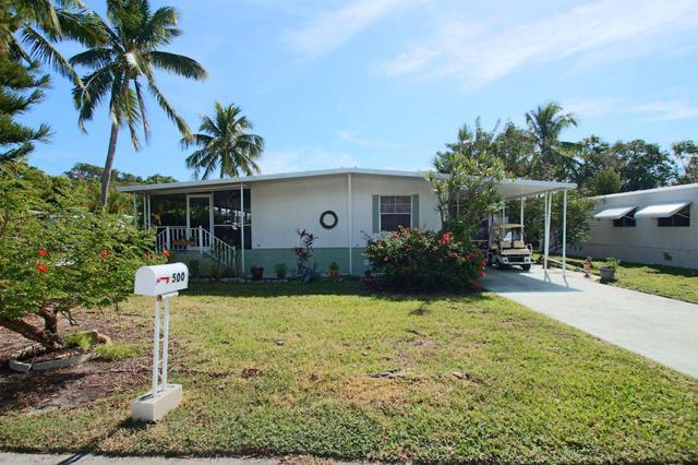 500 N Emerald Dr, Key Largo, FL 33037
