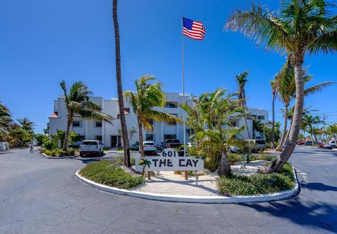 601 W Ocean Dr Key Colony Beach Fl 33051