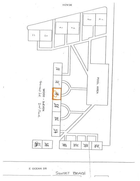 581 E Ocean Dr 18 Key Colony Beach Fl 33051