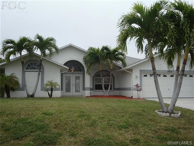 4620 SW 14th Pl, Cape Coral, FL 33914
