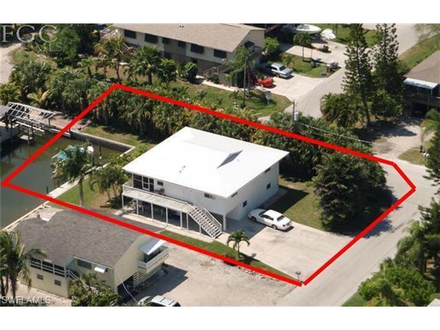 2 Avenida Carita, Fort Myers Beach, FL 33931