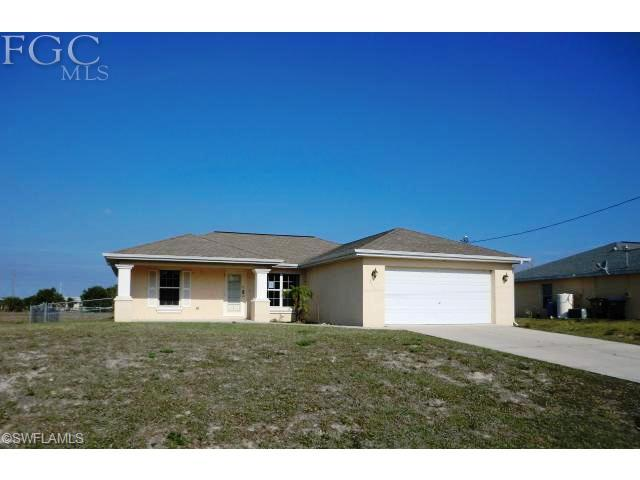 2616 NW 2nd Pl, Cape Coral, FL 33993